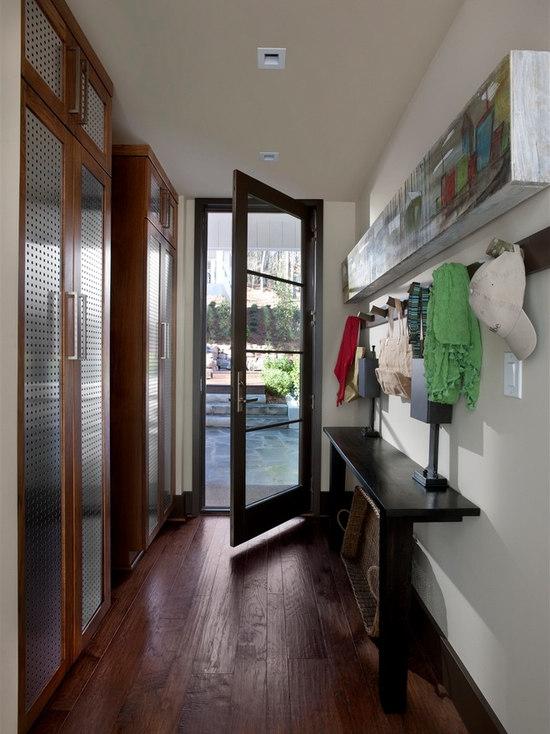 Narrow Entry Table narrow entryway table | houzz