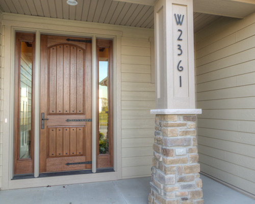 Therma Tru Classic Craft Door Houzz