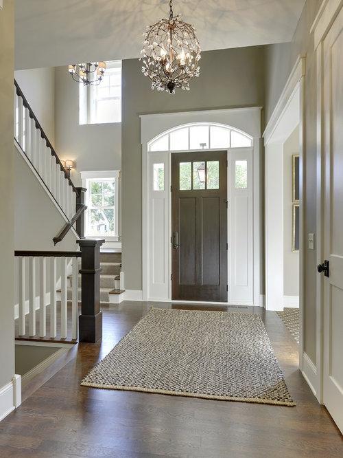 Foyer Entry Questions : Ici dulux silver cloud paint home design ideas pictures