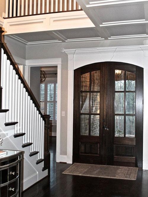 Foyer Ideas Craftsman : Best craftsman birmingham entryway design ideas remodel