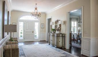 2017 Decorator's Showhouse