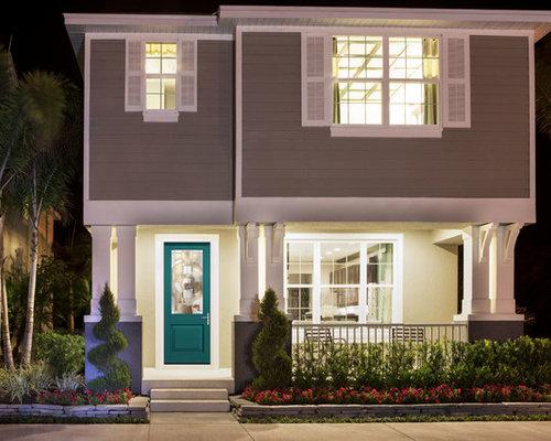 2017 Front Door Color Trends