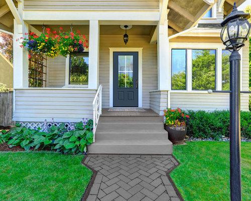2017 front door color trends for Trendy front door colors