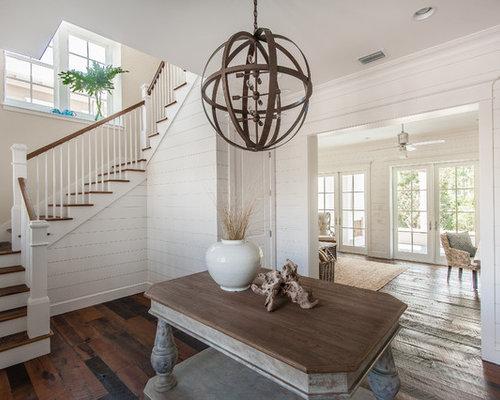 Images de décoration et idées déco de maisons luxury foyer