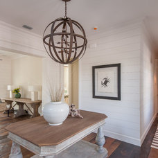 Beach Style Entry by Emerald Coast Real Estate Photography