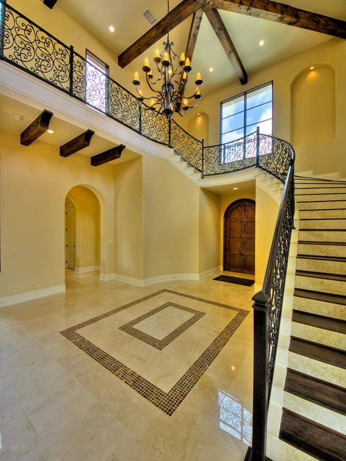 Tile Stair Riser Houzz