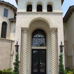 mediterranean entry by John Termeer