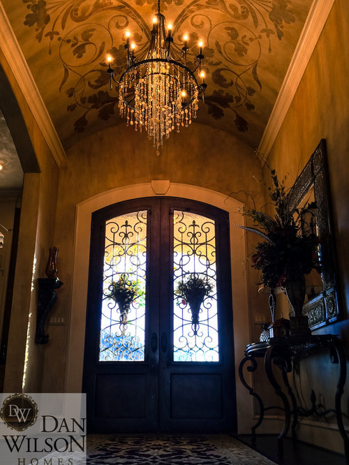 Traditional Foyer Questions : Traditional foyer design ideas renovations photos with