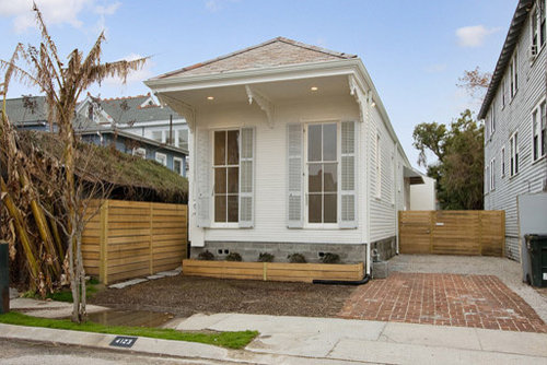 Shotgun House Ideas Pictures Remodel and Decor