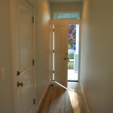 Traditional Entry by Capital Builders, LLC