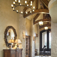Mediterranean Entry by Bickford And Company