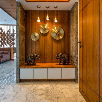 4bhk Apartment for Mr.Gautam Sutaria
