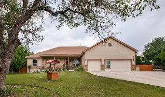 5683 VERBENA ST, San Antonio, TX 78240-1744
