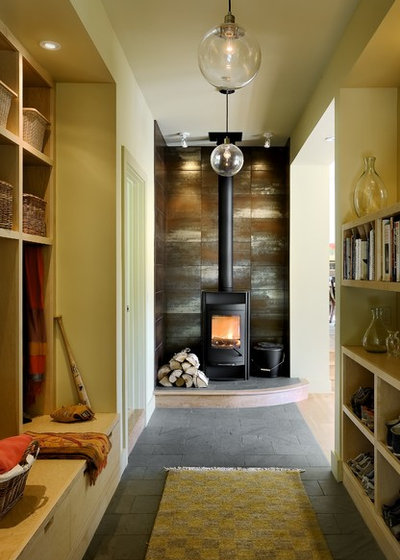Heat Your Space In Style With Todays Wood Burning Stoves