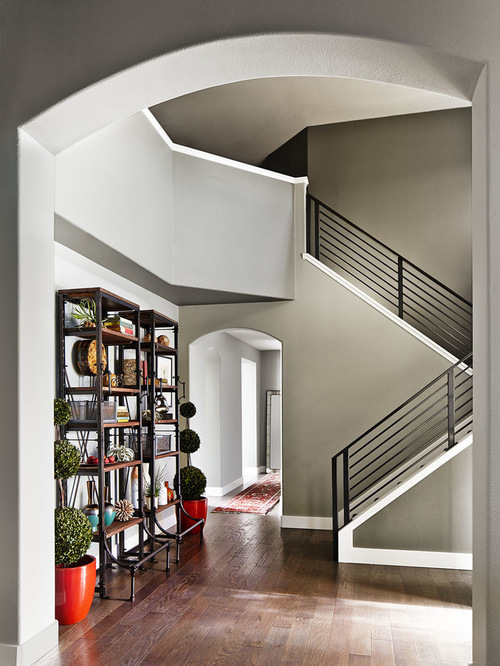 Benjamin Moore Sea Haze Houzz