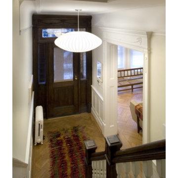 Abelow Sherman Architects LLC