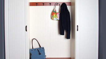 About Space Mudroom