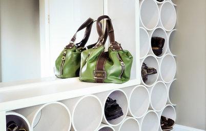 8 smarta och minimalistiska förvaringslösningar för dina skor
