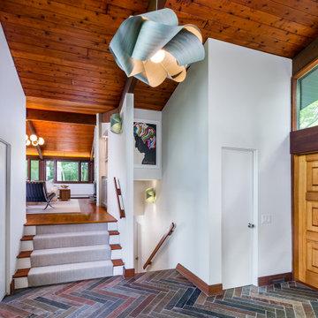 Acorn Deck House - Renovation
