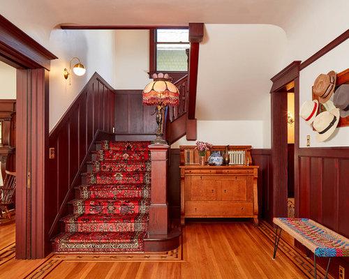Victorian Foyer Ratings : Entryway ideas design photos houzz