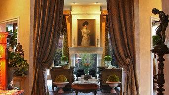 Alexandria Neo-Baroque Collector's Retreat