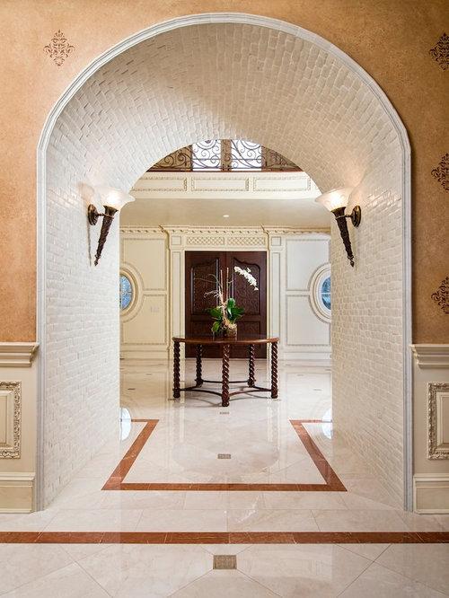 Small Formal Foyer : Formal foyer houzz