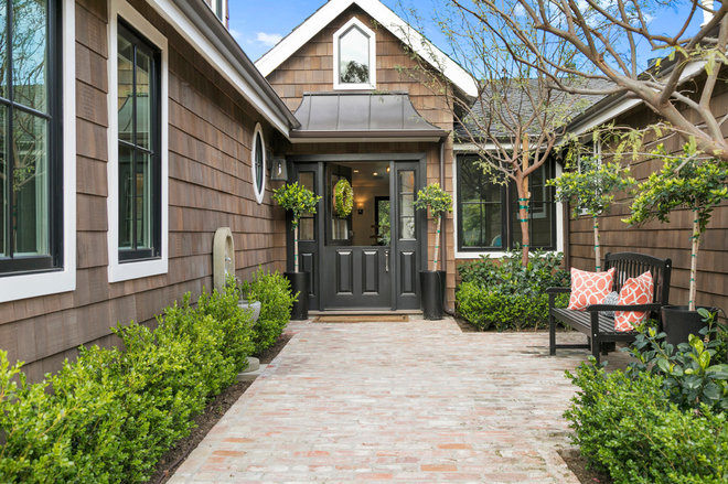 Transitional Entry by Fair Property Buyer