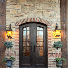 Traditional Entry by Coronado Stone Products
