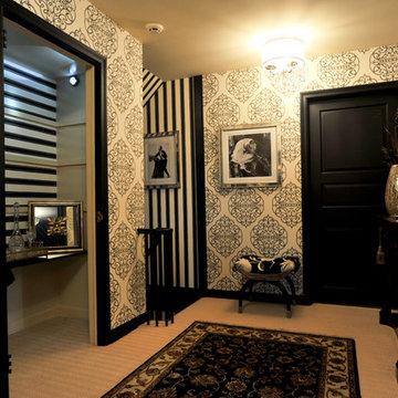 American Heart Assoc. Designer showhouse-Glen Cove