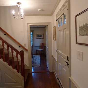 Amherst Traditional Colonial