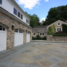 Traditional Entry by Conte & Conte, LLC
