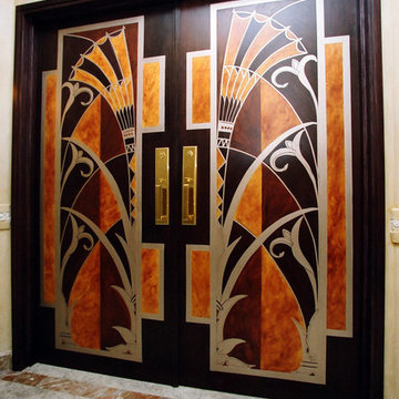 An Ode to Art Deco