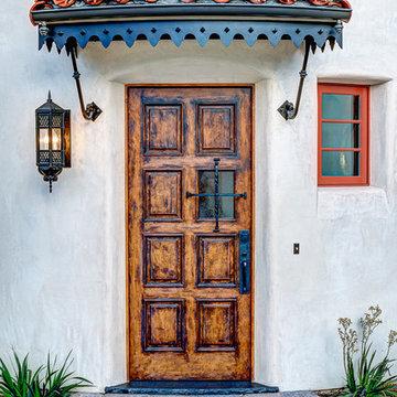 Anacapa Street Residence III