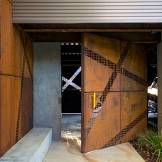 Industrial Entry by miller design