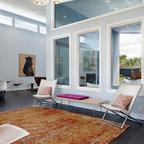 Andserson Residence - Midcentury - Kitchen - Las Vegas - by BUNNYFiSH studio