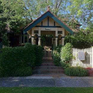 Andrew Renn, Beautiful gardens of Melbourne Australia