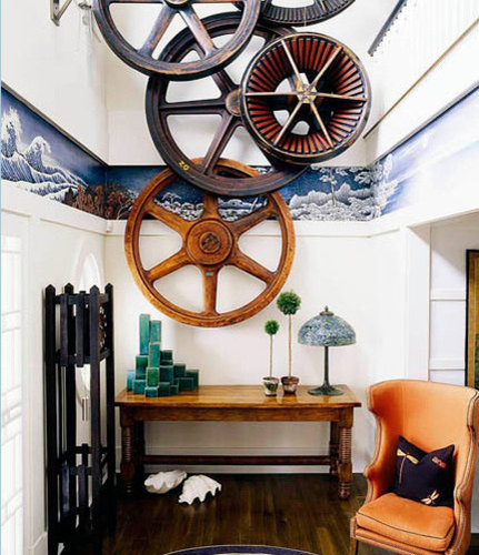 SaveEmail. Steampunk Bedroom Ideas  Pictures  Remodel and Decor