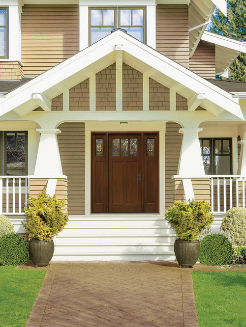 Therma tru doors new collections 2015 for Therma tru classic craft american style collection