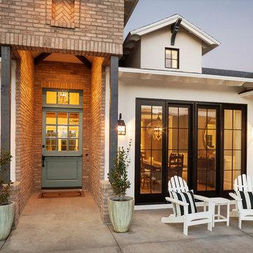 Arcadia Family Home