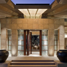 Southwestern Entry by Swaback Partners, pllc