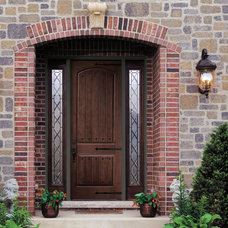 Traditional Entry by Pella Windows and Doors