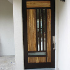 Modern Entry by The Last Inch