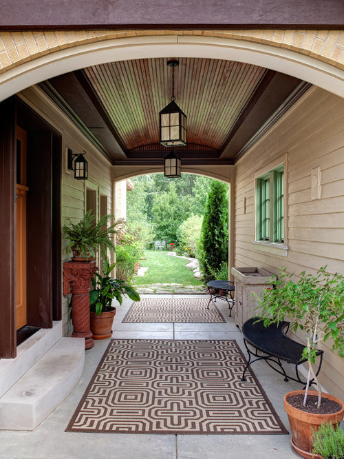 breezeway home design ideas pictures remodel and decor