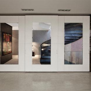 Hall d\'entrée moderne de luxe : Photos et idées déco de halls d ...