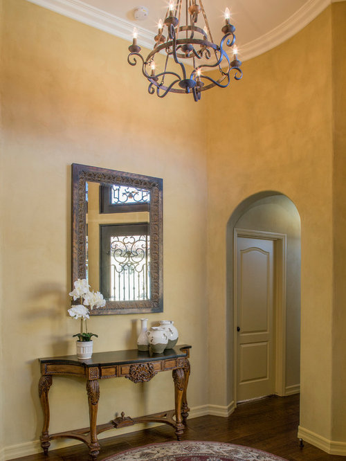 Best Mediterranean Entryway Design Ideas Amp Remodel