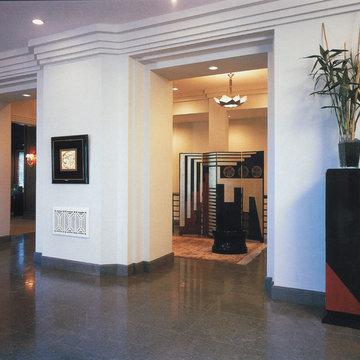 Art Deco Estate