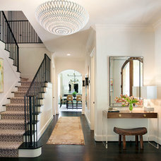 Transitional Entry by Blue Print Store