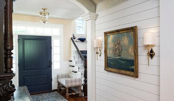 Artisan Nautical Cottage