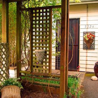 Entryway - entryway idea in Seattle