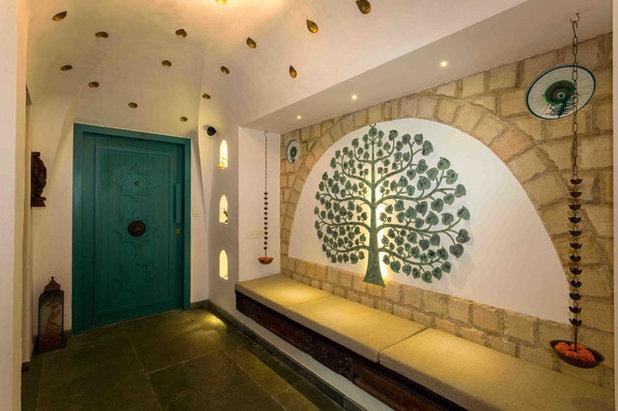 8 Vernacular Design Elements We Love